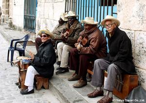 Havana_music_street_performance