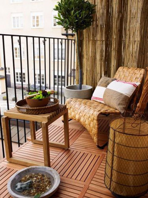 Woodenbalconyideas