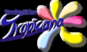 Tropicanalogo
